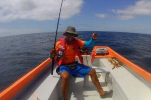 Captain Tud Fish
